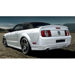 Paraurti posteriore Ford Mustang
