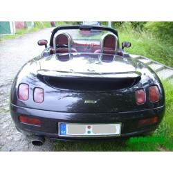 Spoiler alettone Fiat Barchetta 95-04