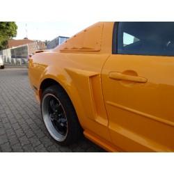 Presa d'aria parafanghi posteriori Ford Mustang