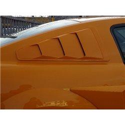Presa d'aria montanti posteriori Ford Mustang
