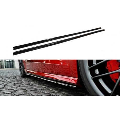 Lama sottoporta Audi S3 8V 2013-