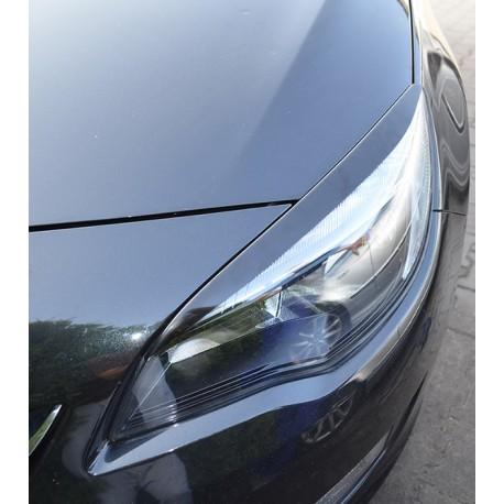 Palpebre fari Opel Astra J