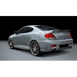 Paraurti posteriore Hyundai Coupe 02-05