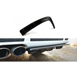 Sottoparaurti splitter posteriore Audi RS4 B5 99-01