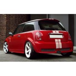 Paraurti posteriore Mini Cooper