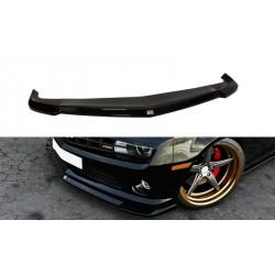 Sottoparaurti splitter anteriore Chevrolet Camaro V SS