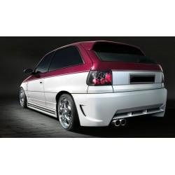 Paraurti posteriore Opel Astra F