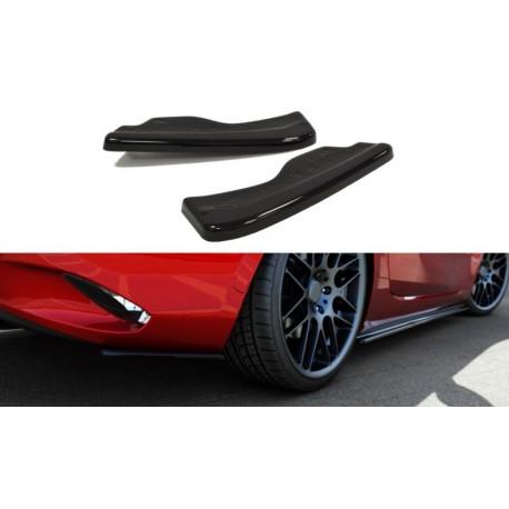 Sottoparaurti splitter laterale posteriore Mazda MX-5 IV 2014-