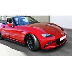 Cornici luci diurne Mazda MX-5 IV 2014-