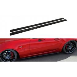 Lama sottoporta Mazda MX-5 IV 2014-