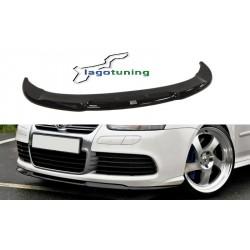 "Sottoparaurti splitter anteriore Volkwagen Golf V R32 03-08 ""Cupra"""