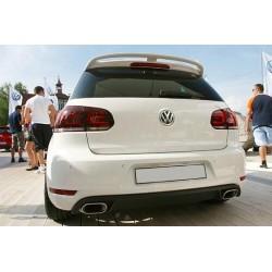 Spoiler lunotto Volkswagen Golf VI