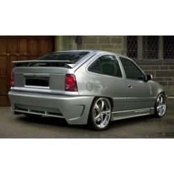 Paraurti posteriore Opel Kadett