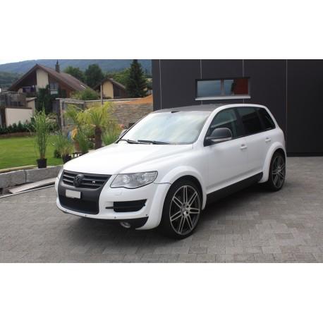 Allargamenti parafanghi Volkswagen Touareg 06-10