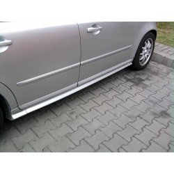 Minigonne laterali sottoporta Volvo S40-V40 95-00