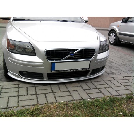 Sottoparaurti anteriore Volvo V50 04-07 R-Design