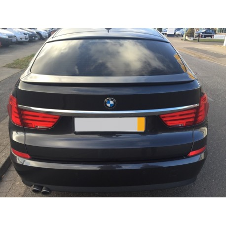 Spoiler alettone BMW Serie 5 F07 GT