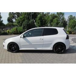 Minigonne laterali sottoporta Volkswagen Golf V GTi Look