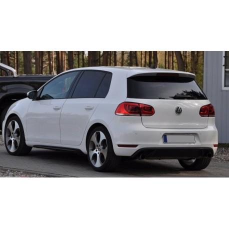 Spoiler lunotto Volkswagen VI GTI Look