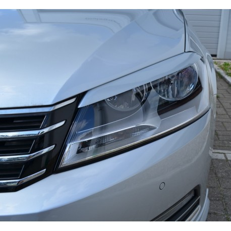 Palpebre fari anteriori Volkswagen Passat B7