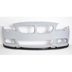 Spoiler sottoparaurti anteriore BMW Serie 5 F10 M-Pack