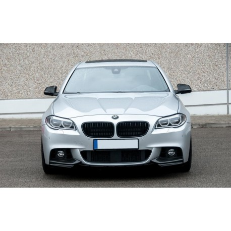 Flaps sottoparaurti anteriore BMW Serie 5 F10 M-Pack