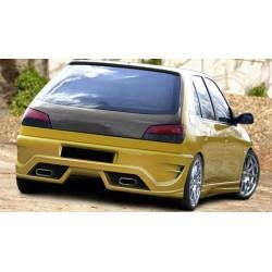 Paraurti posteriore Peugeot 306