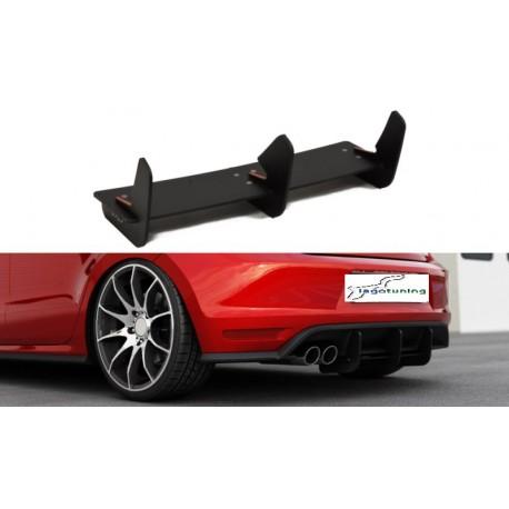 Estrattore sottoparaurti racing Volkswagen Polo V GTi 2015-