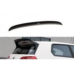 Estensione spoiler Volkwagen Golf VII GTi Clubsport 2012-