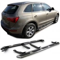 Pedane laterali sottoporta Audi Q5 2008-2013