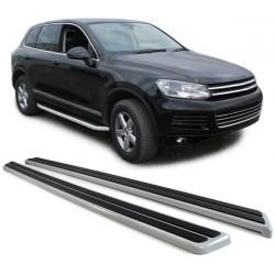 Pedane laterali sottoporta Volkswagen Touareg C2 2003-