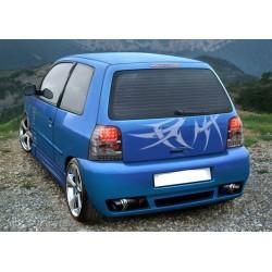 Paraurti posteriore Volkswagen Lupo
