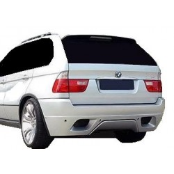 Paraurti posteriore BMW X5 E53