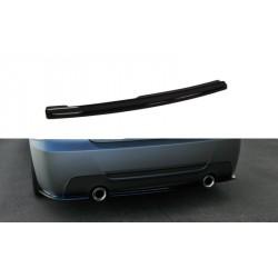 Sottoparaurti splitter posteriore BMW Serie 3 E92 M-Pack 06-10