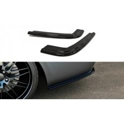 Sottoparaurti splitter laterali posteriore BMW Serie 3 E92 M-Pack 06-10