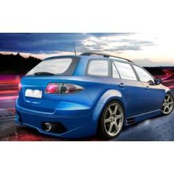 Paraurti posteriore Mazda 6