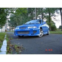 Paraurti anteriore Mitsubishi Carisma 96-99