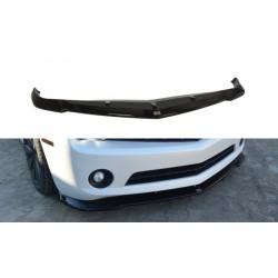 Sottoparaurti splitter anteriore Chevrolet Camaro V SS USA Version 09-13