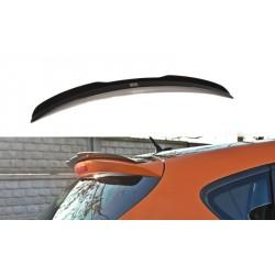 Estensione spoiler Seat Leon MK2 Cupra / FR 09-12