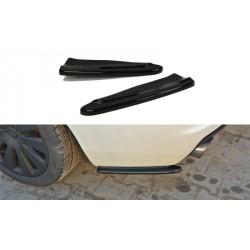 Sottoparaurti splitter posteriore Chevrolet Camaro V SS USA Version 09-13