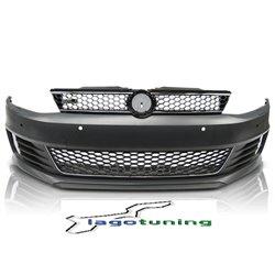 Paraurti anteriore Volkwagen Jetta VI 2011- GLI Style (PDC)