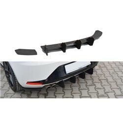 Spoiler estrattore sottoparaurti posteriore Seat Leon MK3 FR 2012-