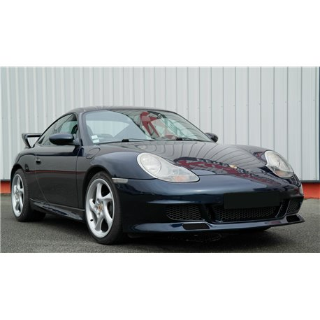 Paraurti anteriore Porsche 996 I GT3 Type