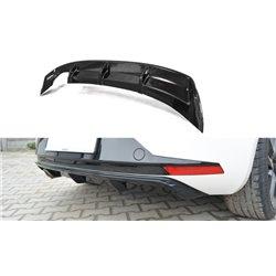 Estrattore sottoparaurti posteriore Seat Leon MK3 FR 2012-
