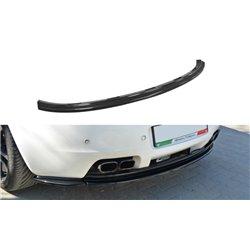 Sottoparaurti splitter centrale posteriore Alfa Romeo Brera 05-10