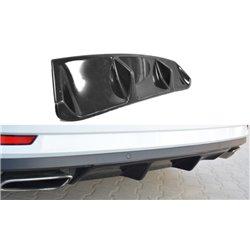 Sottoparaurti estrattore posteriore Skoda Superb III 2015-
