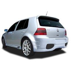 Paraurti posteriore Volkswagen Golf IV Swat