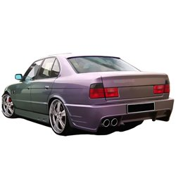 Paraurti posteriore BMW E34