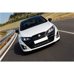 Paraurti anteriore Seat Ibiza 09-11 Bocanegra