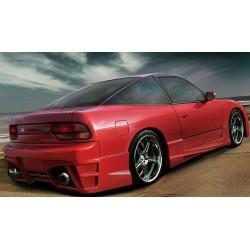 Paraurti posteriore Nissan 200SX S13